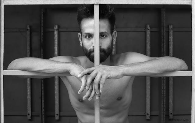 Sudeep Jain Portfolio Shoot - © Prakash Ghai