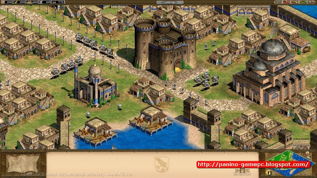 Age Of Empire 2 HD The Forgotten  Free Download Tusfiles Link