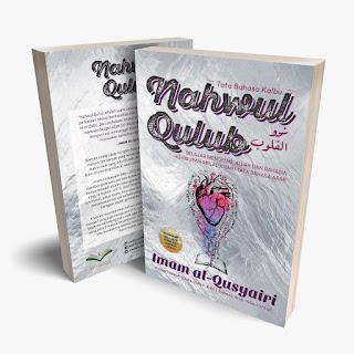 Buku Terjemah Nahwul Qulub Karya Imam Qusyairi