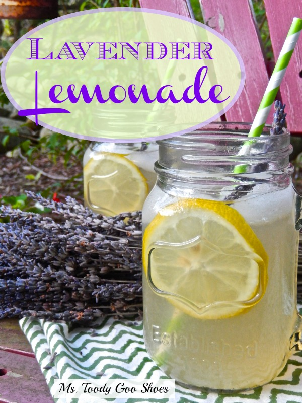 Lavender Lemonade |  Ms. Toody Goo Shoes