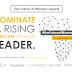 Nominate a Rising African Woman Leader for #TheFutureofWomen Award 2017