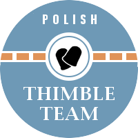 Polish Thimble Team