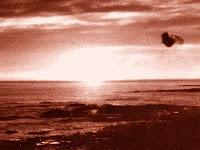 Misteri UFO Dalam Hilangnya Pilot Valentich