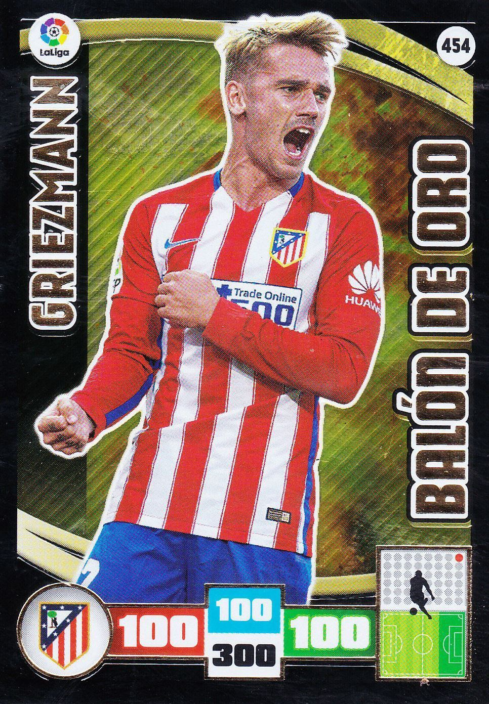 Football cartophilic info exchange panini spain for Best cards for 2015