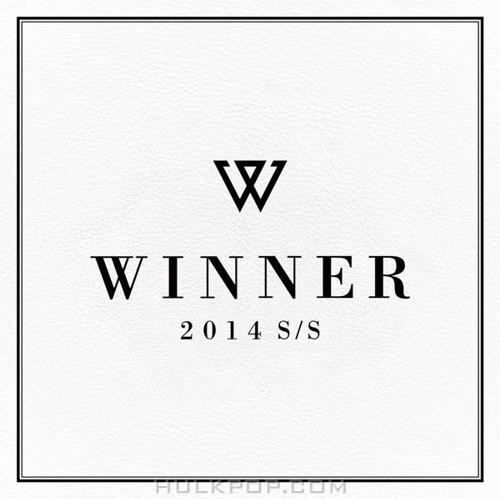 [YG Music] WINNER – 2014 S/S (ITUNES PLUS AAC M4A)