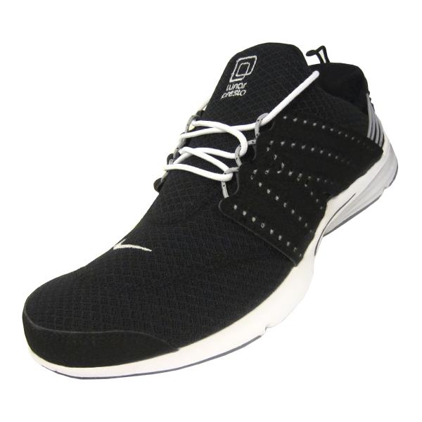 online retailer c2a40 e2db1 Nike Lunar Presto. Black, Wolf Grey, White. 579915-002