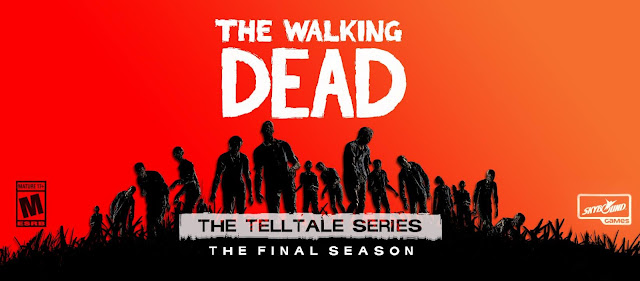 The Walking Dead The Game Final Season