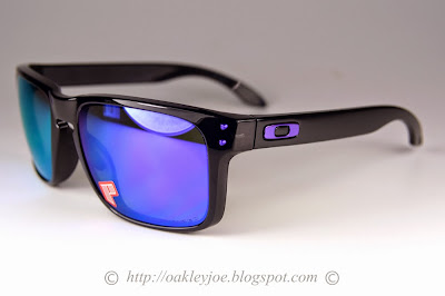 18bcefa84f Oakley Holbrook Black Ink