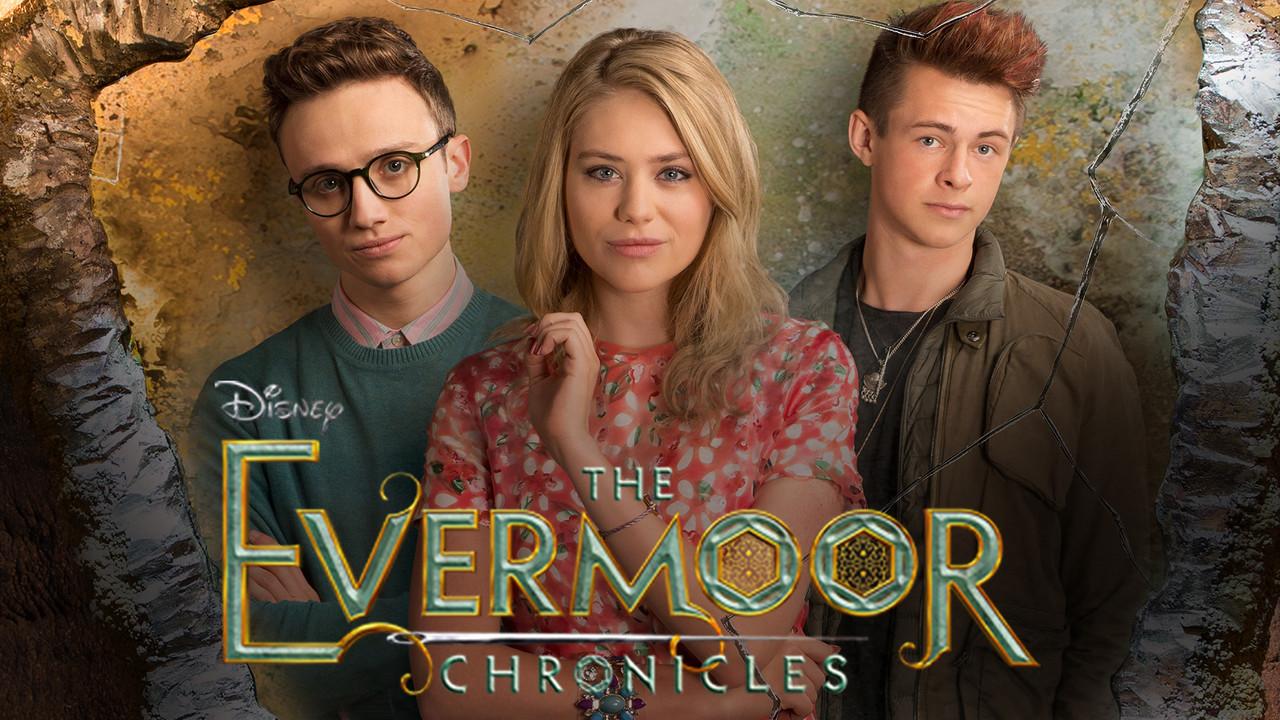Evermoor
