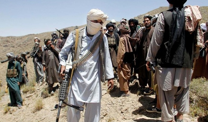 Digagas Konferensi Anti Jihad di Pakistan