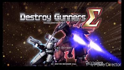 Destroy Gunners Σ APk MOD