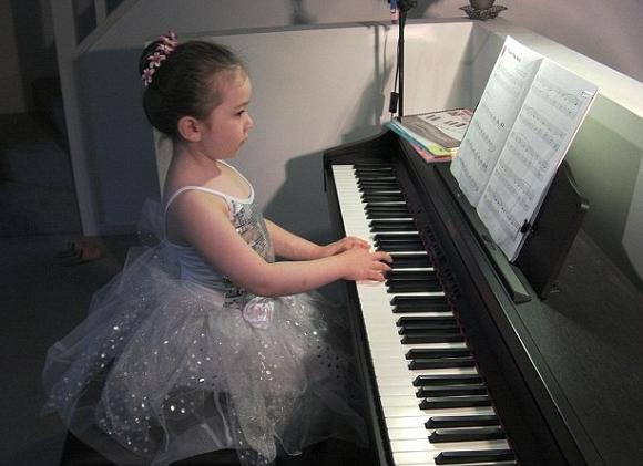 DẠY NHẠC PIANO, ORGAN, GUITAR BÌNH THẠNH HCM