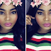 Photos: Halima Abubakar Fully Back Online