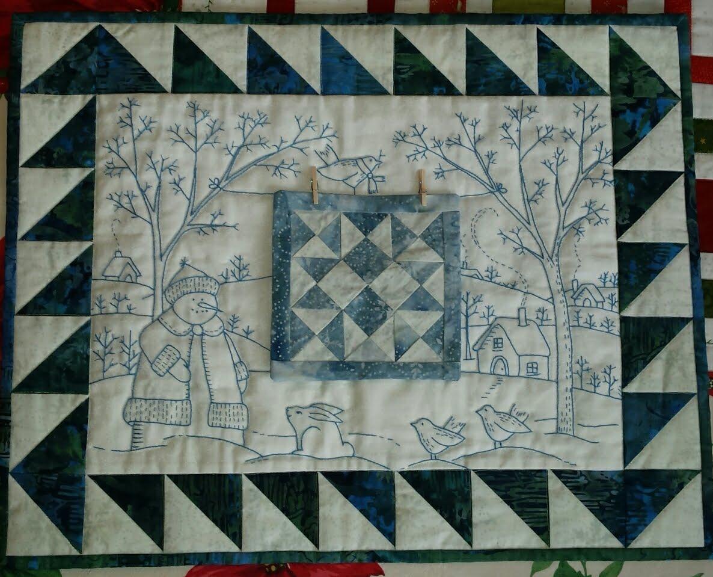 IslandLife Quilts
