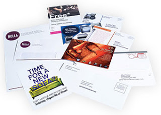 direct mail, printing