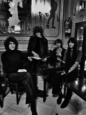 Temples band