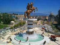 Ο θησαυρός της γαλέρας και η κληρονομιά της Μακεδονίας ....