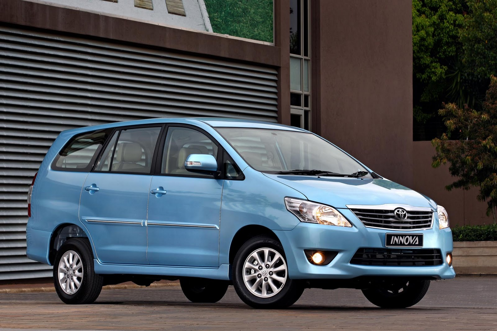 Innova New Venturer All Toyota Yaris Trd Sportivo 2018 In4ride For The People