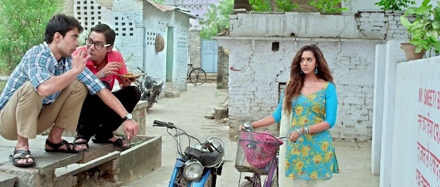 Kissebaaz (2019) Full Movie Hindi 720p HDRip ESubs Download