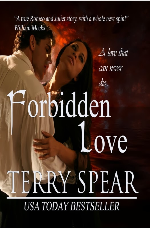 Terry Spear Author Of Urban Fantasy Medieval Romance