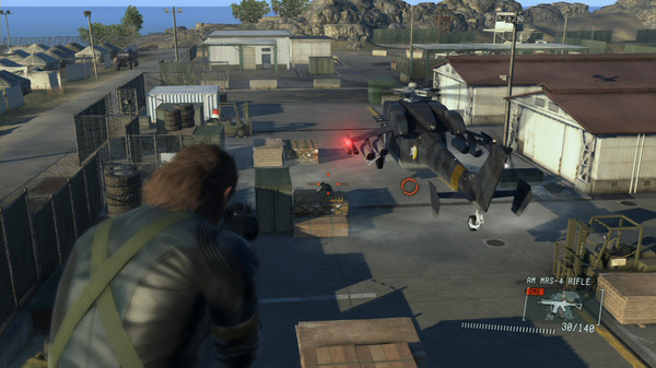 Metal Gear Solid V Ground Zeroes Full Version