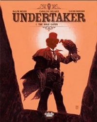 Undertaker (2015)