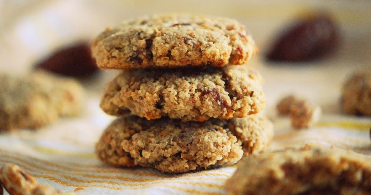 Erdmandel kekse rezept
