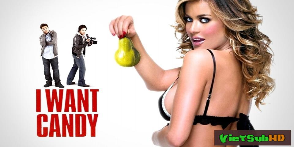 Phim Em Muốn Ăn Kẹo VietSub HD | I Want Candy 2007