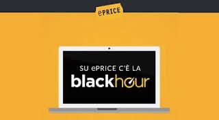 Blackhour eprice tutta la verit sulla truffa nomenomen for Eprice black hour truffa