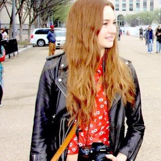 Kumpulan Foto Cantik Shailene Woodley