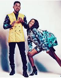 Adekunle Gold and Simi, true love story. Full gist of their journey (photos)