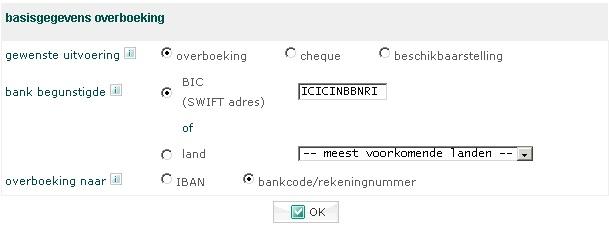 bic code nl