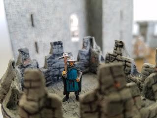 Bunratty-Castle-Diorama