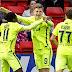 Europa League Toptorjäger wechselt zu FK Vardar Skopje
