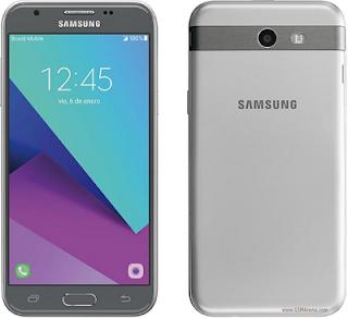 Harga HP Samsung Galaxy J3 Emerge Terbaru