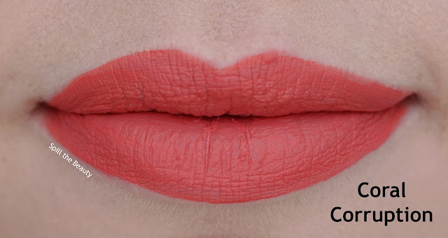wet n wild liquid catsuit matte lipstick review swatches look nudist peach 921b lips