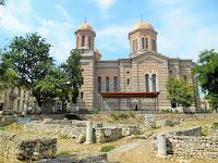 costanza romania
