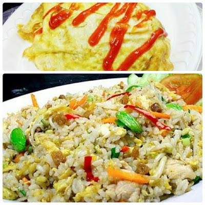 Resepi Nasi Goreng Pattaya