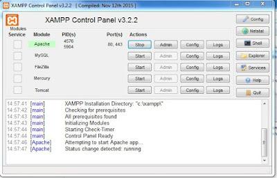 Cara mengatasi api-ms-win-crt-runtime-|1-1-0.dll di XAMPP