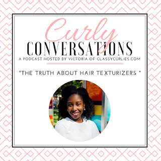 The truth about hair texturizers - ClassyCurlies