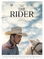 Assurément l'un des très beaux films de cette année : The Rider, de Chloé Zhao, porté par Brady Jandreau dans son propre rôle http://ilaose.blogspot.fr/2018/04/the-rider.html