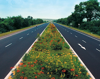 'Harit Path' App to Monitor Plantation along National Highways