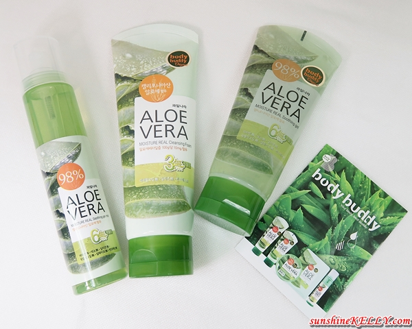 7 Tips & Benefits of Aloe Vera to our Skin and Body