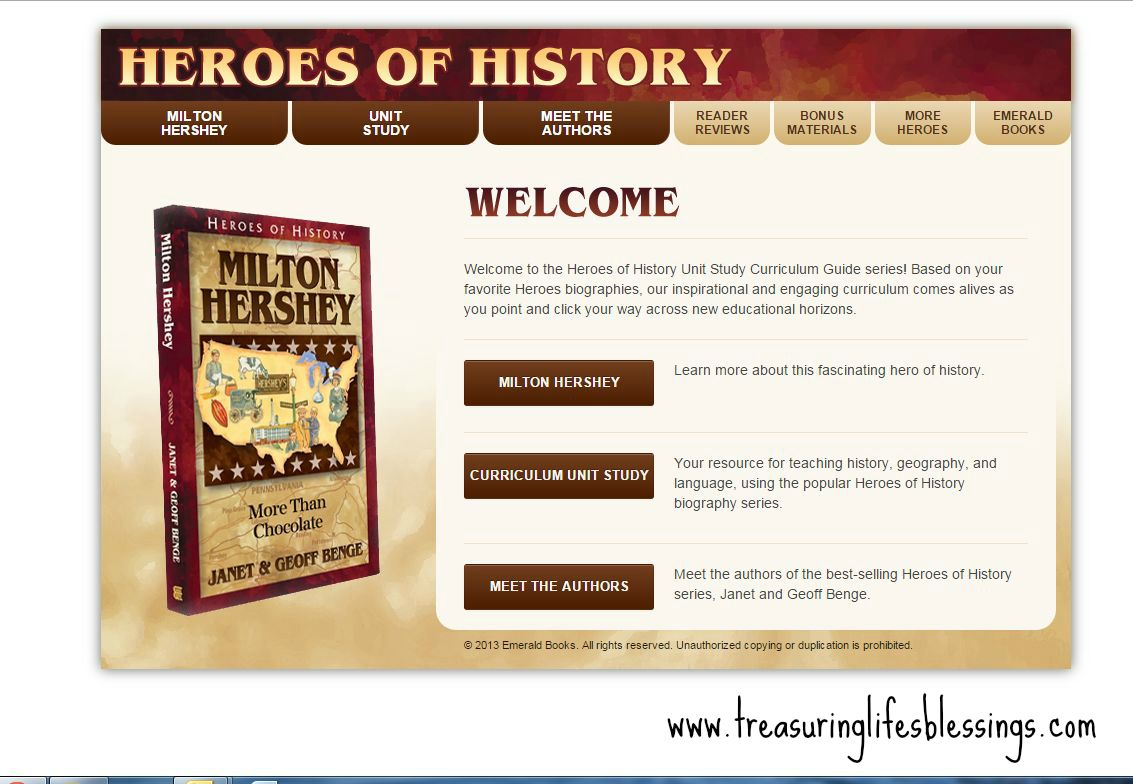 Ywam Publishing A Book About Milton Hershey