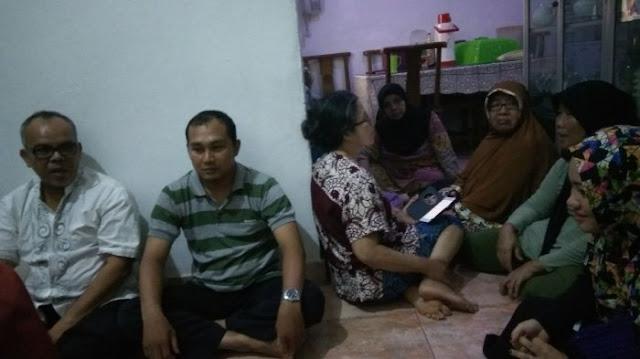 Warga Perumnas Sako Ikut Tewas Dalam Tabrakan Maut di Bogor