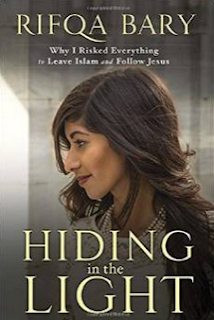 http://www.amazon.com/Hiding-Light-Risked-Everything-Follow/dp/1601426968