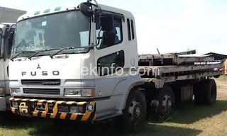 Truck Trintin