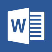 Download Microsoft Word APK PRO for Android Terbaru 2016 v16.0.7531.1011 Latest Version