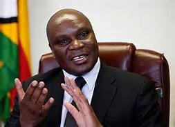 Pressurre mounts on Chidhakwa, charged with plotting Mnangagwa ouster