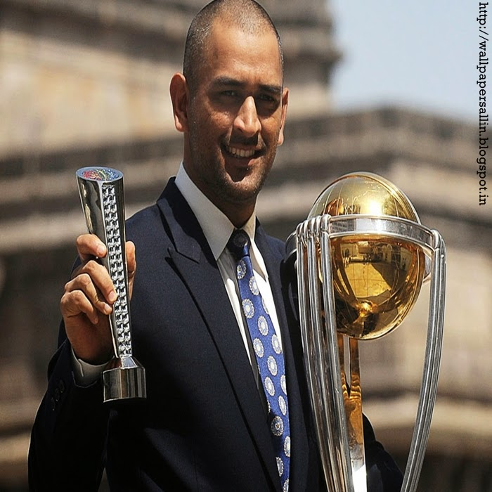 ms dhoni wallpapers for desktop